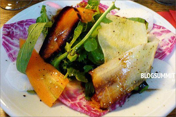 Кулинарные шедевры самого дорогого ресторана