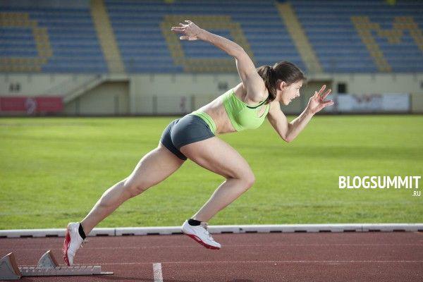 Четвертый тип людей, для которых бег полезен