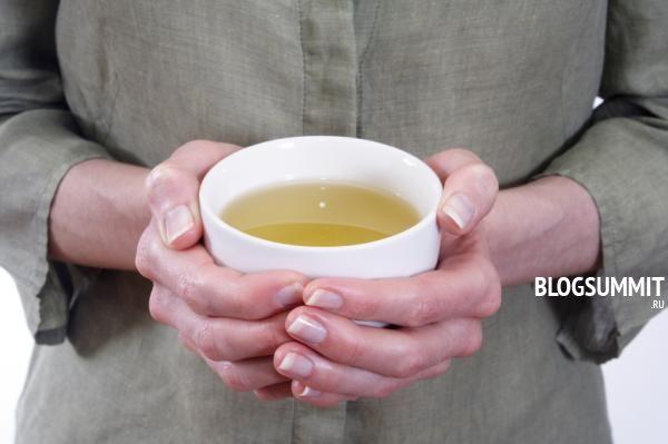 Полезен ли зеленый чай для вашего организма - решаете только вы
