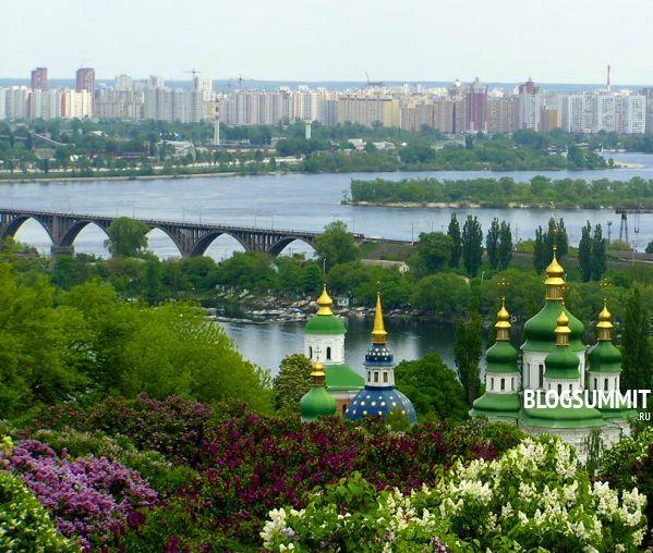 Киев - столица Древней Руси