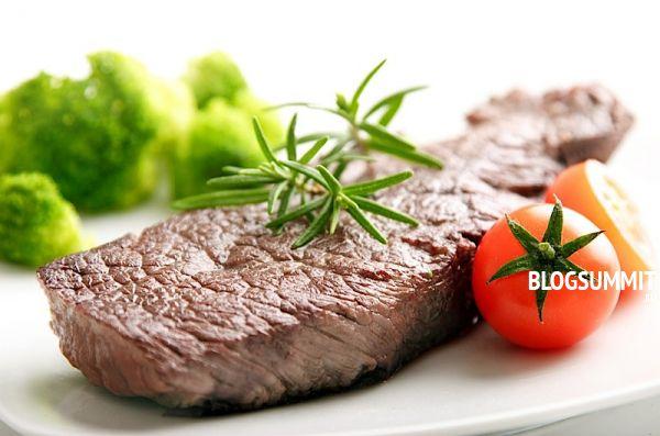 Белковая пища – источник энергии