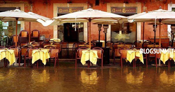Кафе Рима порадуют уютом и вкусной кухней