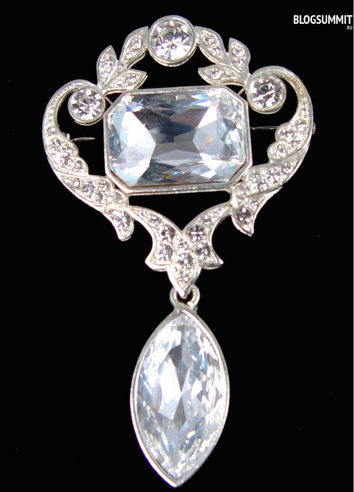 Самый большой бриллиант - Большая звезда Африки