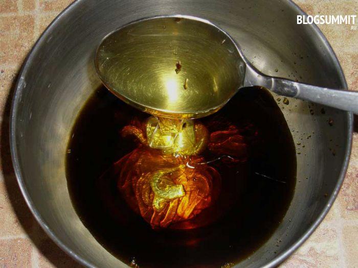 Полезен ли соевый соус