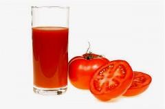 Чем полезен томатный сок. Сеньор помидор