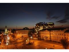Достопримечательности Киева. Златоглавая колыбель Руси