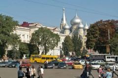 Достопримечательности Одессы