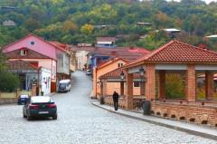Главные достопримечательности Грузии
