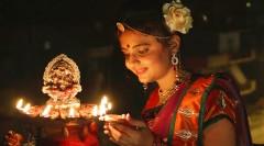 Хотите встретить Новый год в Индии? Запаситесь противогазом