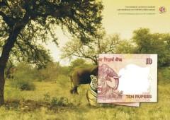 Оригинальная и интересная валюта Индии