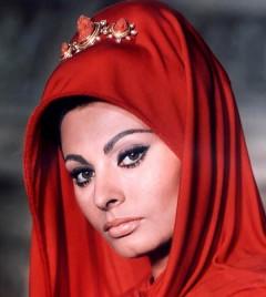 Самые красивые женщины 20 века. Эталон красоты.