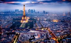 Самые яркие достопримечательности Парижа