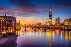 Самый красивый город в мире не один