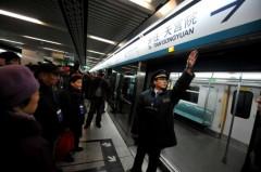 Самое длинное метро в мире принадлежит Китаю