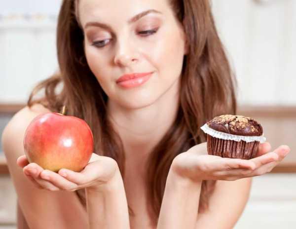 что надо исключить чтобы похудеть